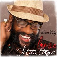 LOVE SITUATION / TARRUS RILEY
