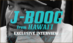J-BOOG INTERVIEW