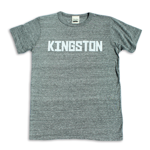 VISIT JAMAICA TEE / KINGSTON