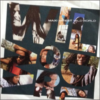 Wild World / MAXI PRIEST