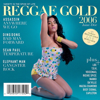 The HISTORY of REGGAE GOLD - 25th ANNIVERSARY - 247reggae