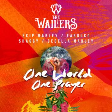 One World, One Prayer - Digital Single