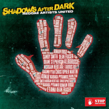 Shadows After Dark - Digital Single