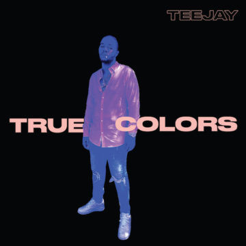 True Colors - Digital Single