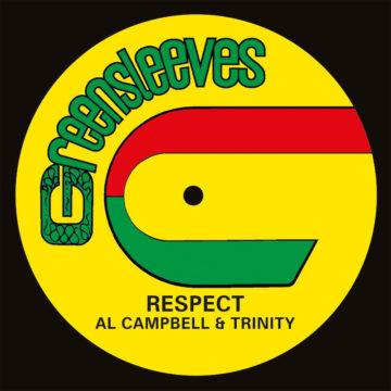 Respect - Digital Single