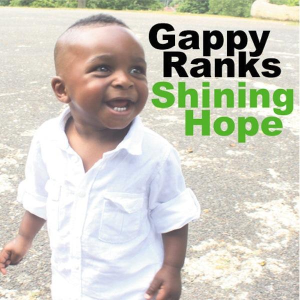 3 SHINING HOPE