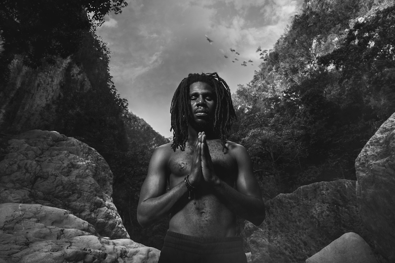 Chronixx - Photo 3 by @CheKothari