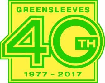 40th logo faze5
