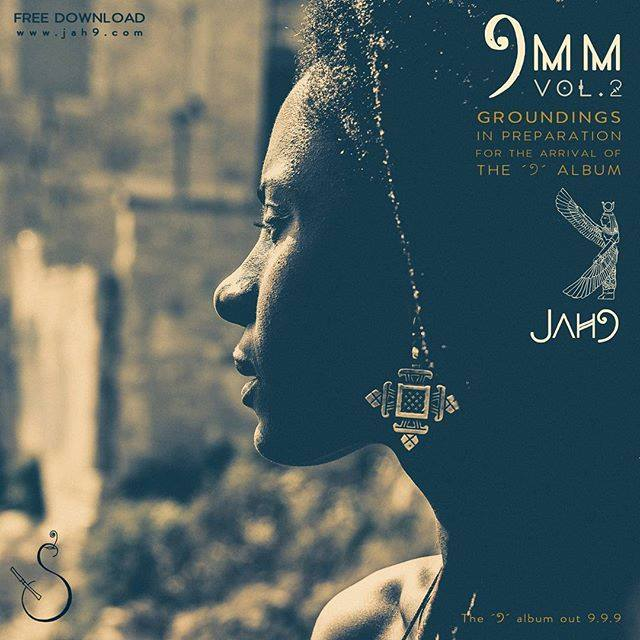 JAH9_9MM_Vol2_Front