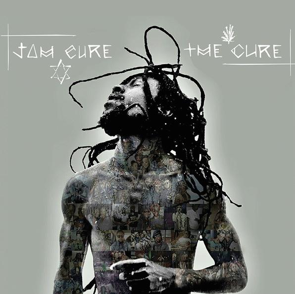 Jah Cure BK s