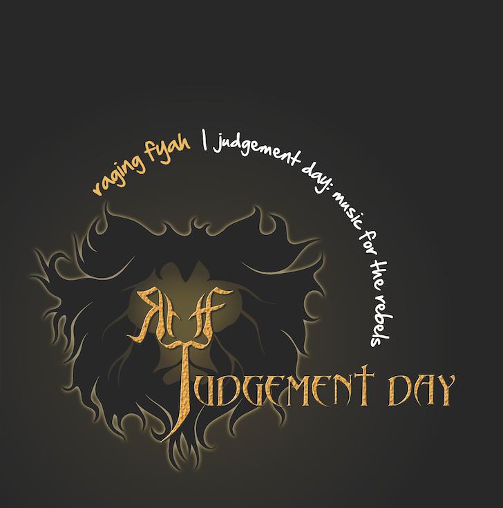 RF judgementDay