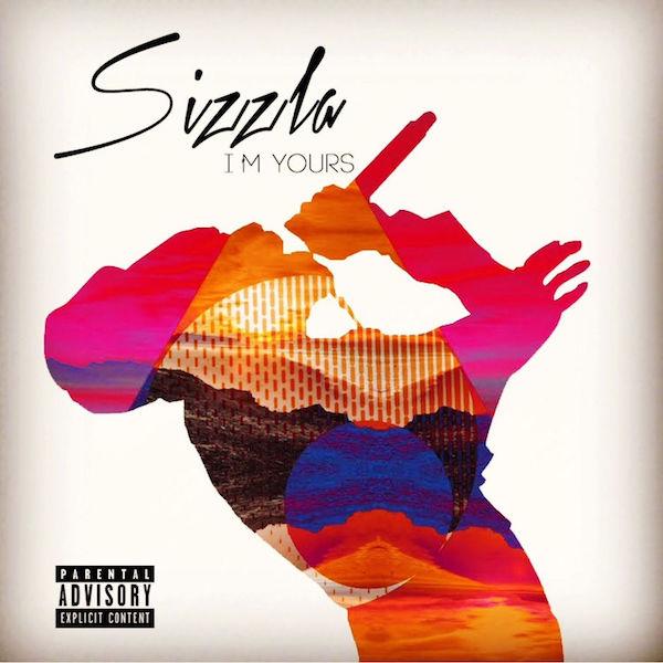 Sizzla_ImYoursAlbum