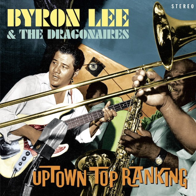 VP2496 Byron Lee (S)