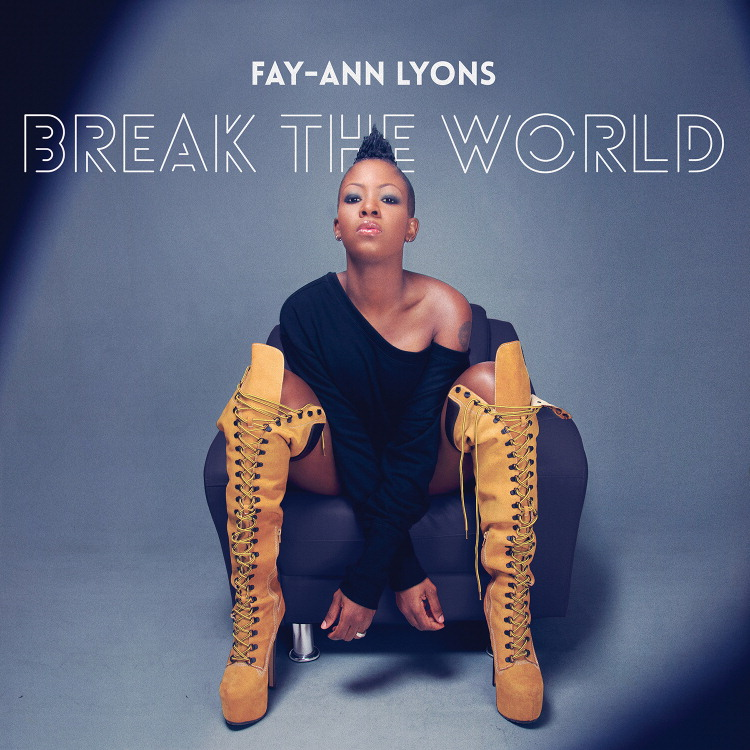 VP2521_FAY-ANN LYONS_BREAK THE WORLD