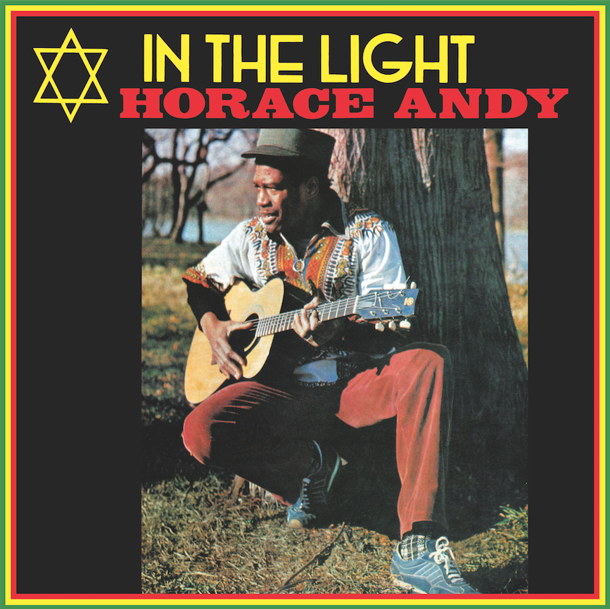 VP2566 HoraceAndyInTheLight CDLP