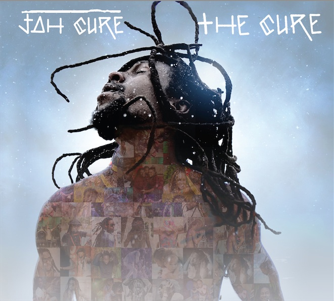 VP2581 JAH CURE The Cure