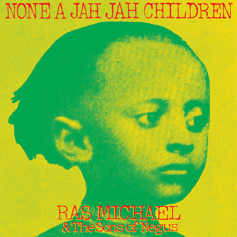 VP2608_RAD MICHAEL_NONE A JAH JAH CHILDREN_S