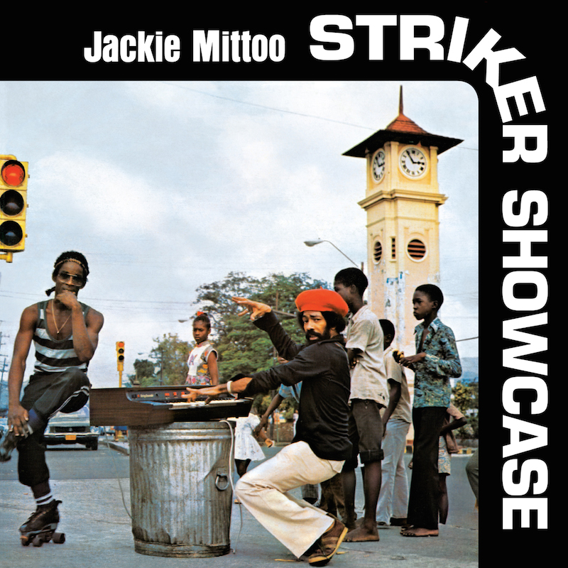 VP2622_JACKIE MITTOO:STRIKER SHOWCASE