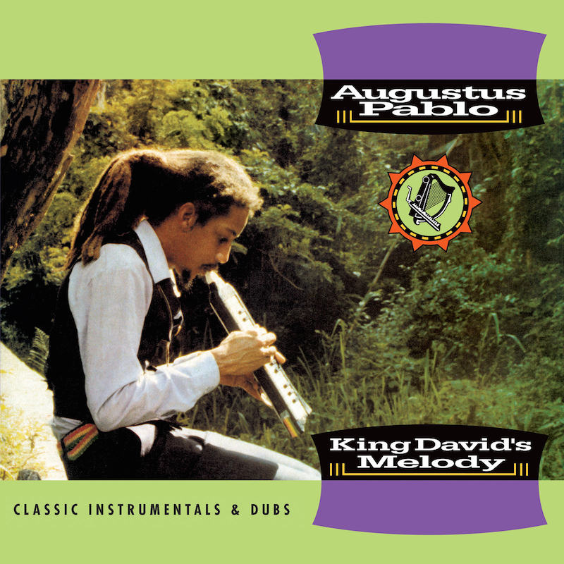 VPGS7044_AUGUSTUS PABLO_KINGS AVIDS MELODY