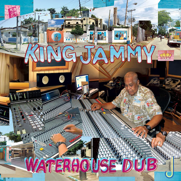 VPGS7050_KING JAMMY_WATERHOUSE DUB_L